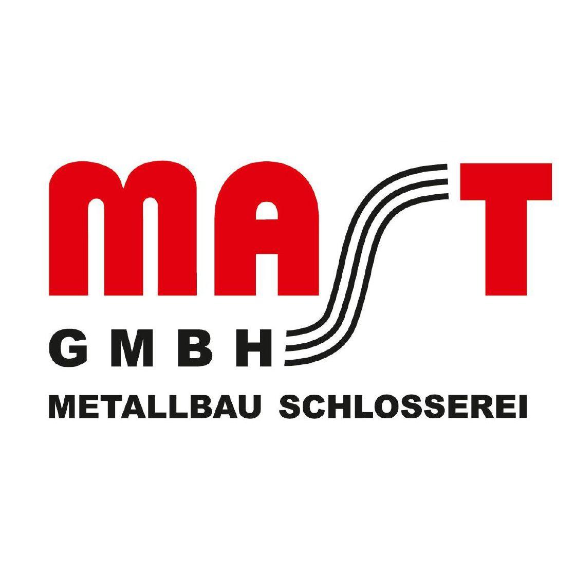 Metallbau-Schlosserei Mast GmbH