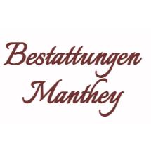 Bestattungen Manthey
