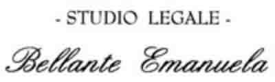 Bellante Avv. Emanuela