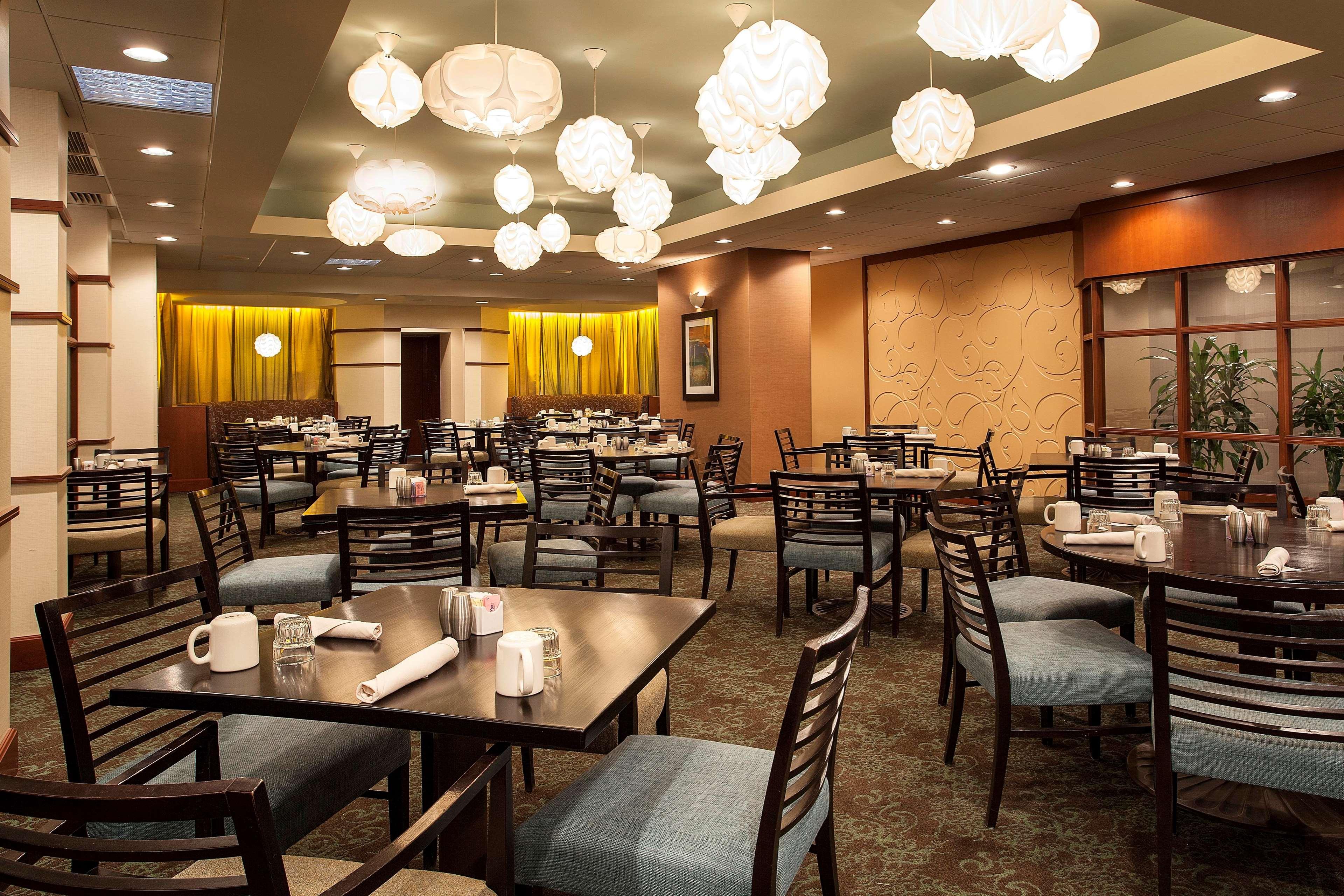 Restaurants Near Doubletree Philadelphia Center City