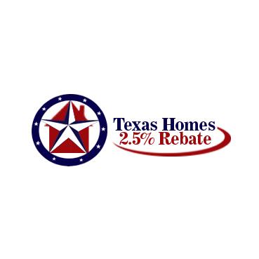 Texas Homes 2.5 Percent Rebate