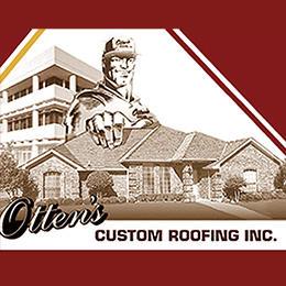 Otten's Custom Roofing, Inc. - Wyoming, MI - Roofing Contractors
