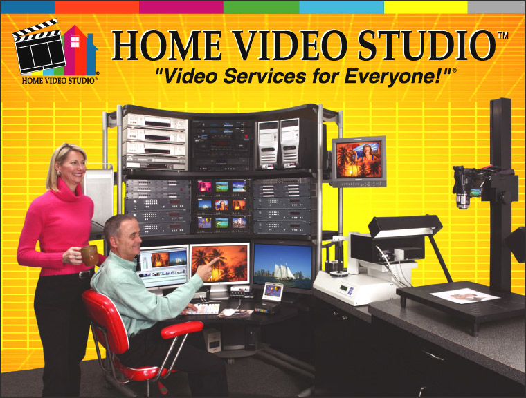 Home Video Studio LLC.