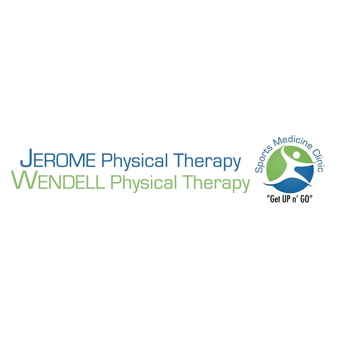 Jerome/Wendell Physical Therapy