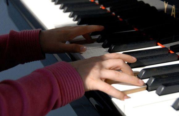 Musiikkikoulu Orbinski Oy