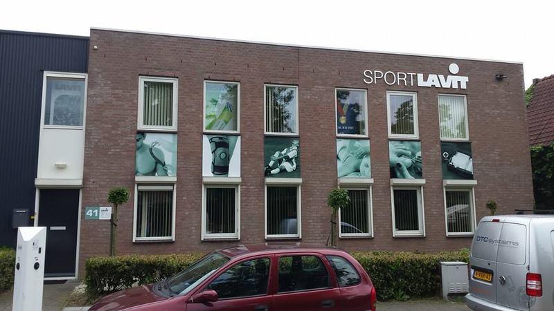 Sport Lavit Sportmedische Groothandel