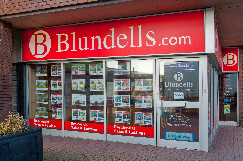 Blundells Estate Agents Chapeltown