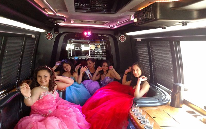 Wisconsin Classic Limo
