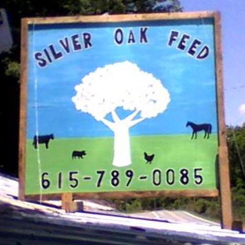 Silver Oak Feed