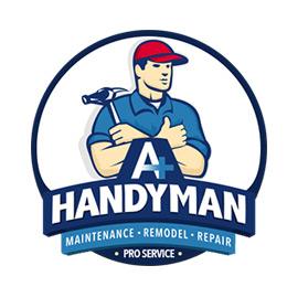 Handyman in AZ Tucson 85742 A+ Handyman Services 5110 W Greenock Drive  (520)589-2899