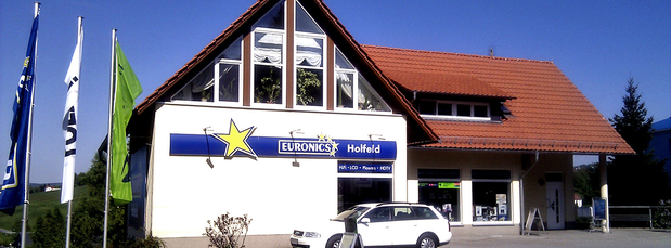 EURONICS Holfeld