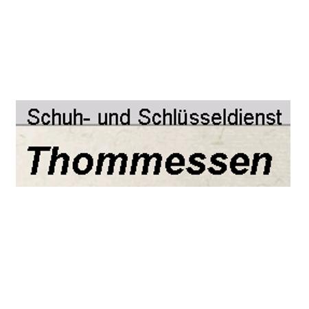 a1ad7e48f02f67 ▷ Jens Thommessen Schuh Schlüsseldienst ✓ in Mainz