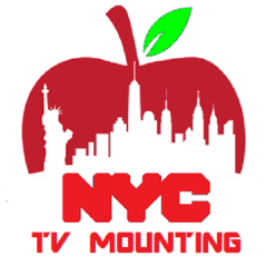 NYC TV Mounting Services