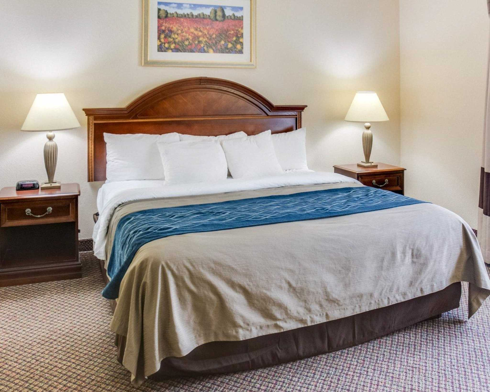 Quality Inn Olde Town Portsmouth Virginia