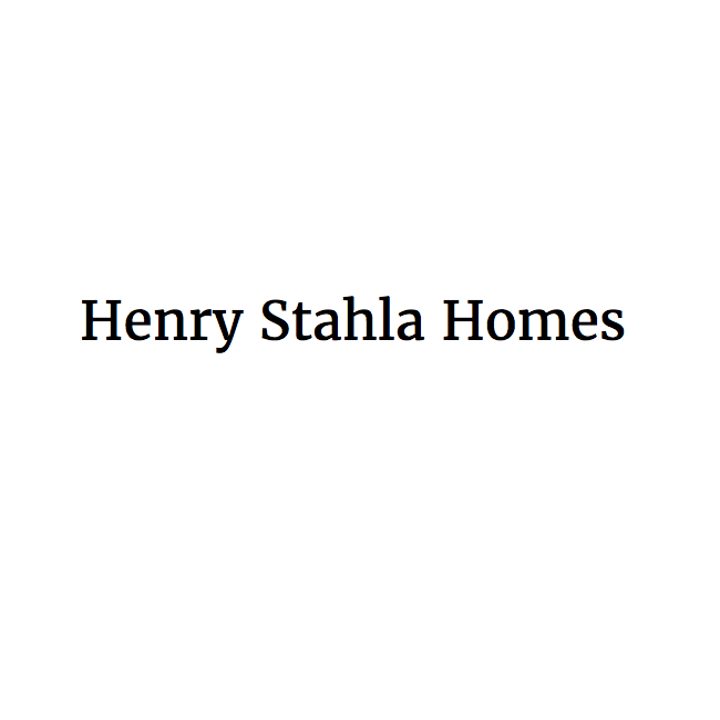 Henry Stahla Homes (Location 3)