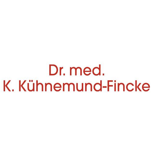 Bild zu Frau Dr. med. Kerstin Kühnemund-Fincke in München