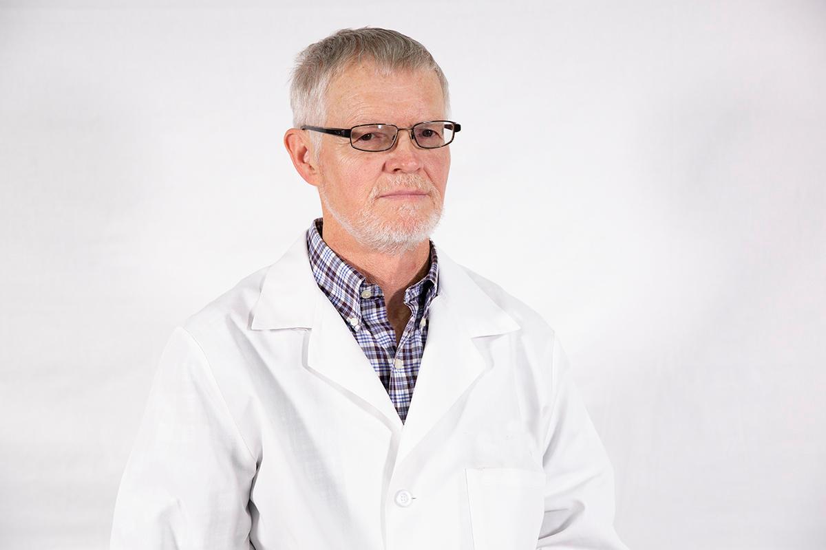 Jacob Mcneel, MD