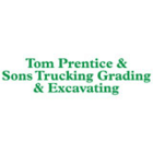 Prentice Tom Trucking Grading & Excavating