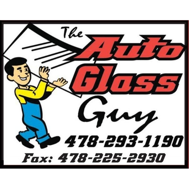 Auto Glass Guy