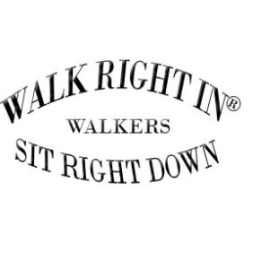 WALK RIGHT IN WALKERS