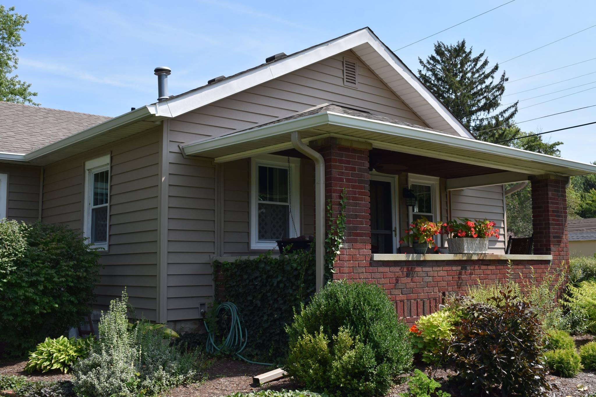 Tag Exteriors In Indianapolis In 46227
