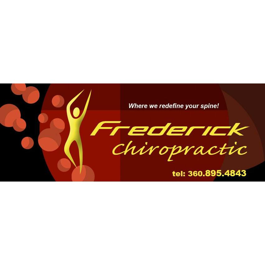 Frederick Chiropractic and Busso Chiropractic - Port Orchard, WA - Chiropractors