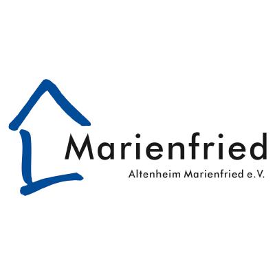 Bild zu Altenheim Marienfried e. V. in Gelsenkirchen