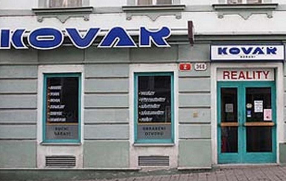 KOVÁŘ - NÁŘADÍ s.r.o.