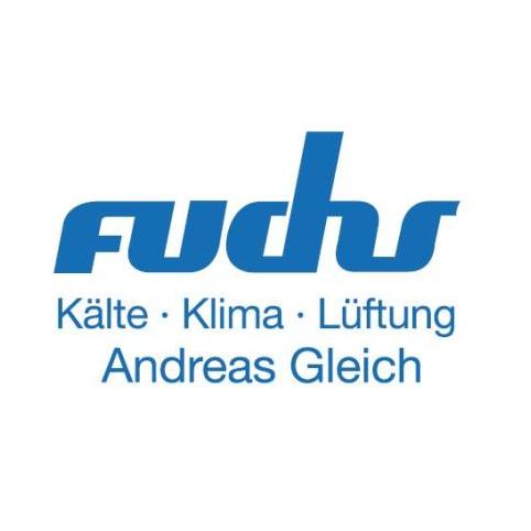 Bild zu Fuchs GmbH in Nürnberg