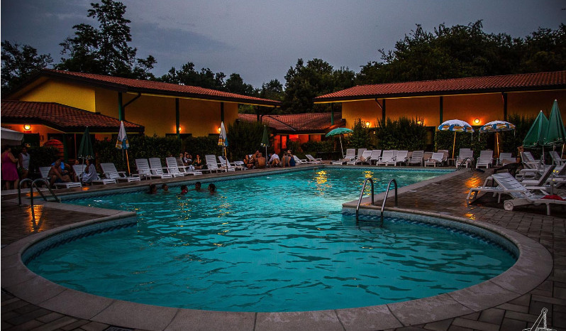 Hotel Ristorante La Perla