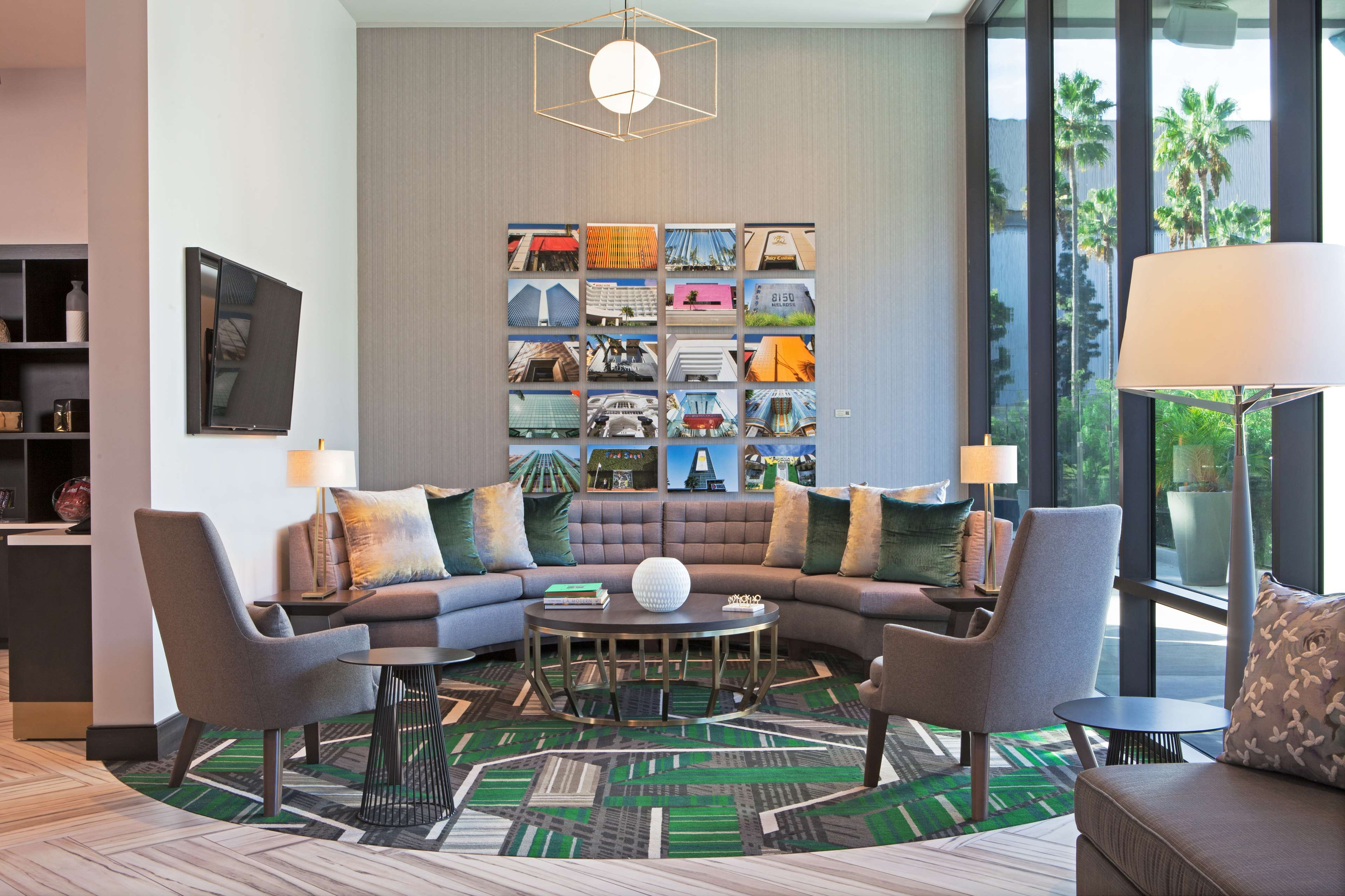 Homewood Suites By Hilton Los Angeles International