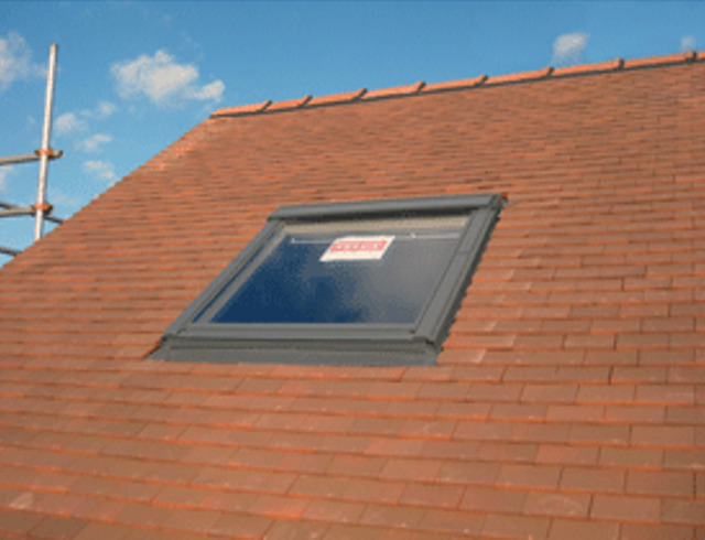 C W Roofing