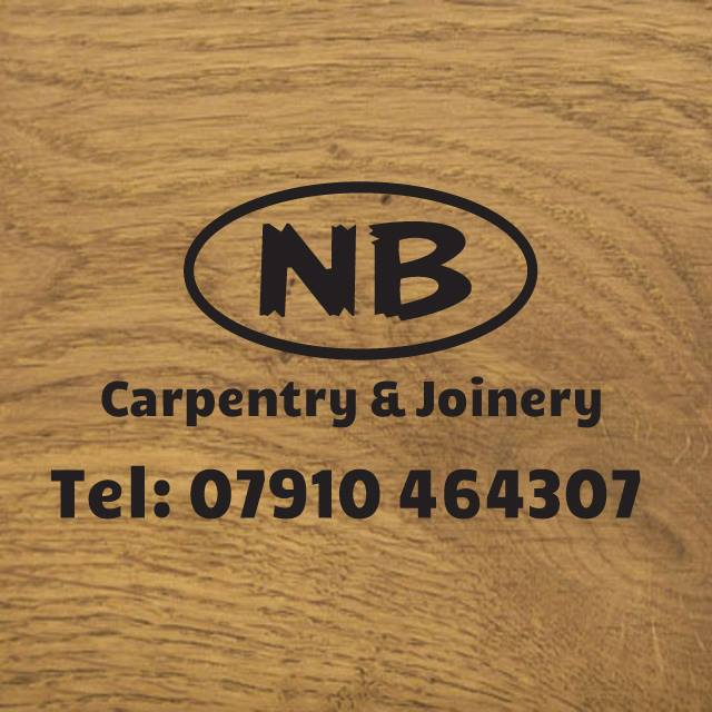 NB Carpentry & Joinery - Haverfordwest, Dyfed SA61 1HH - 07910 464307 | ShowMeLocal.com