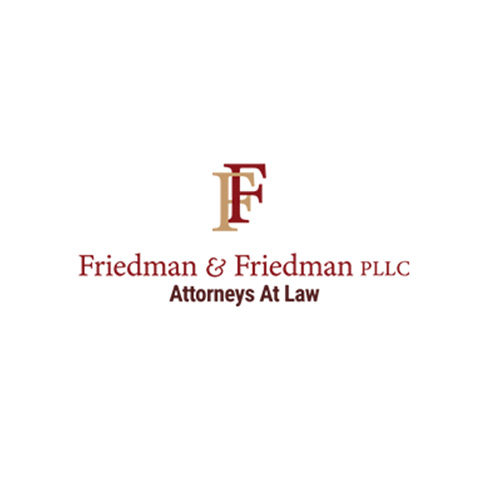Friedman & Friedman PLLC, Attorneys at Law