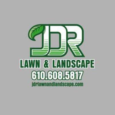 JDR Lawn & Landscape LLC Logo