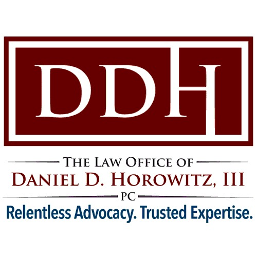 The Law Office of Daniel D. Horowitz, III PC