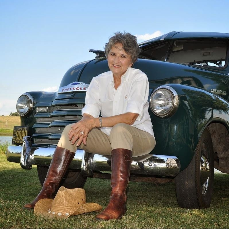 Maxine (Max) Coppinger - Heritage Texas Country Properties