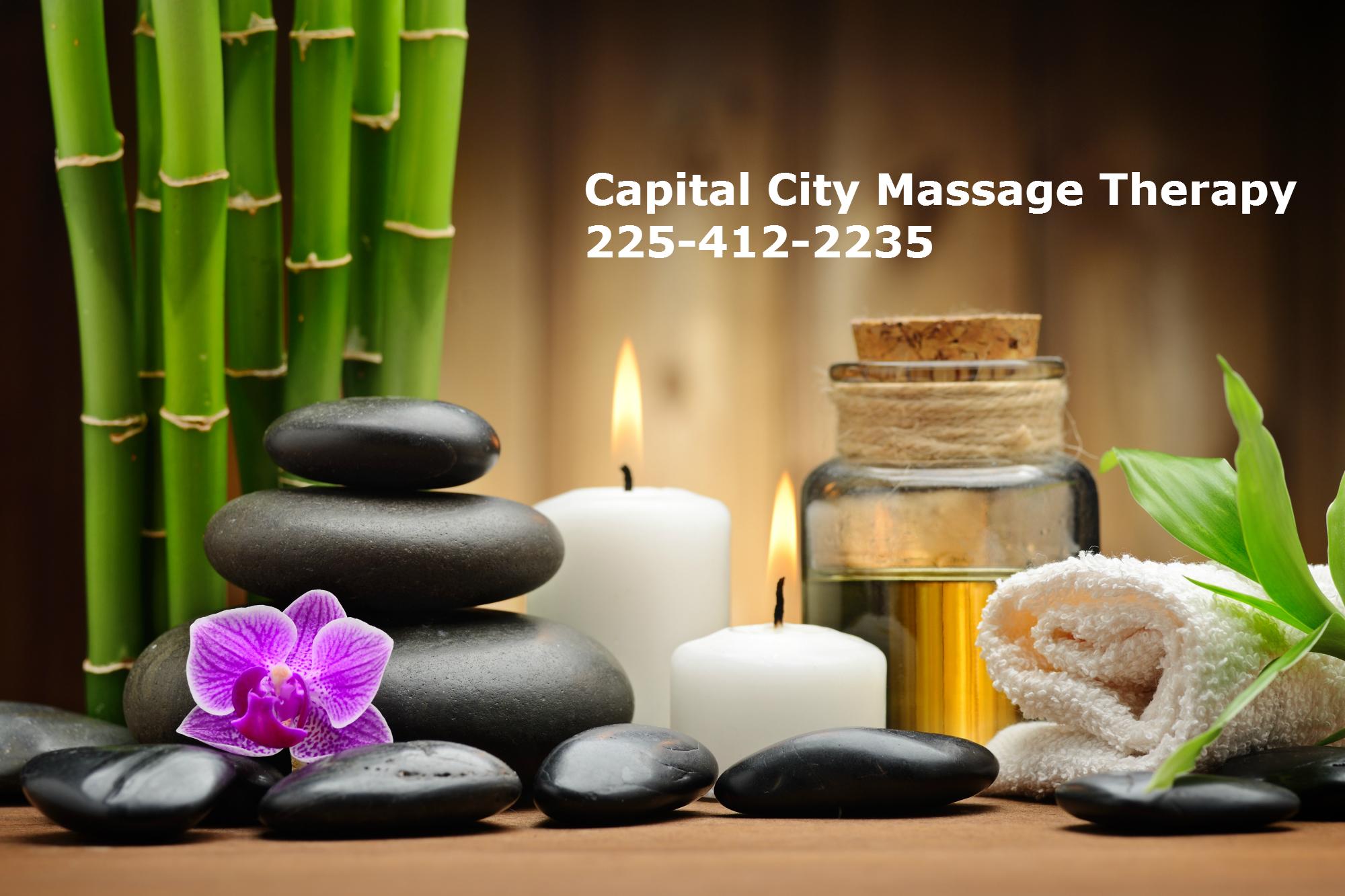 Asian massage baton rouge
