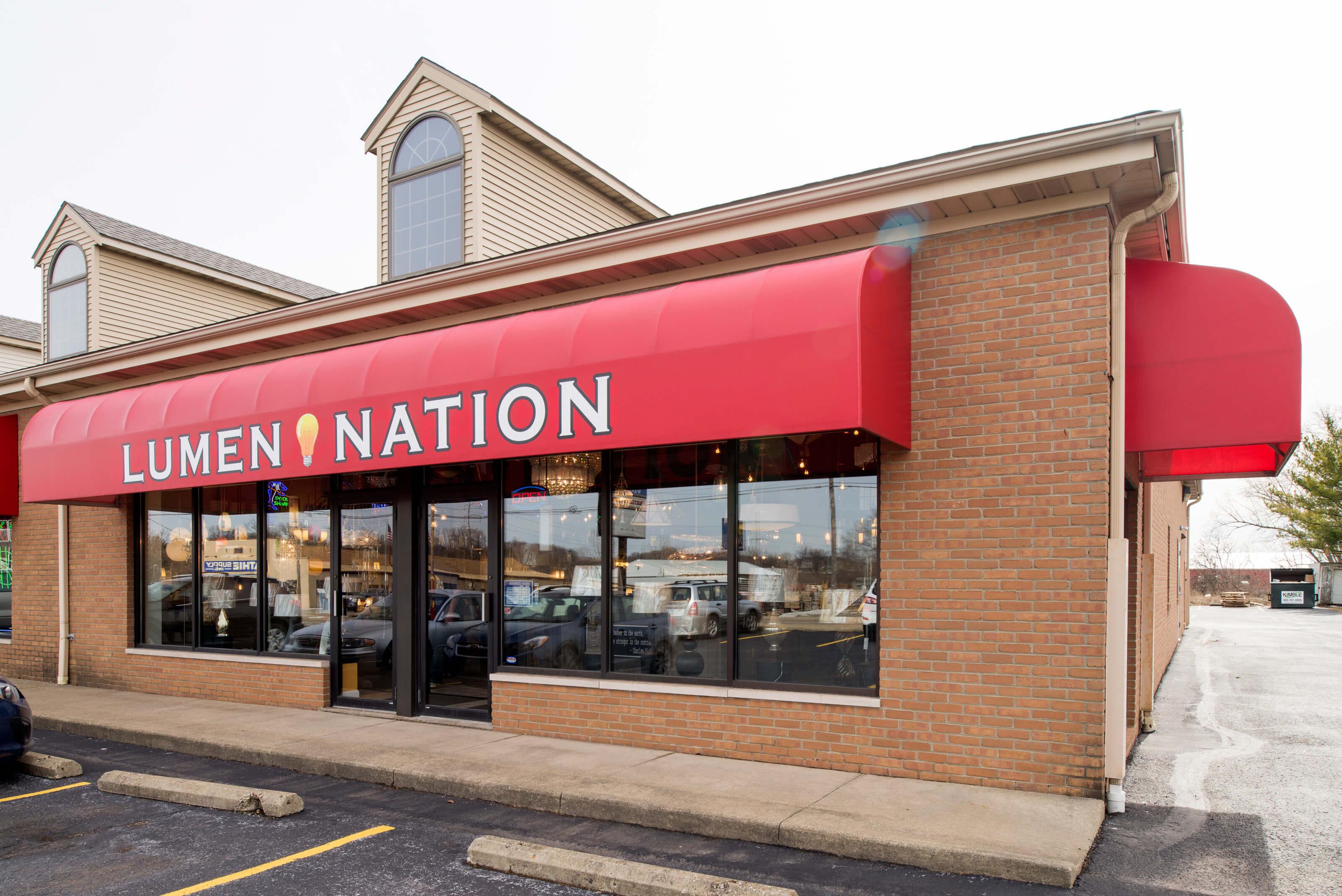 Lumen Nation North Canton Ohio Oh Localdatabase Com