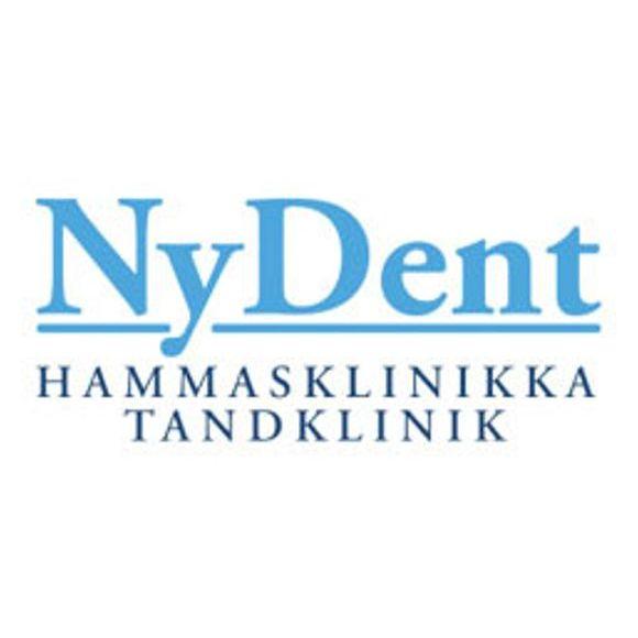 Hammasklinikka Tandklinik NyDent Oy Ab