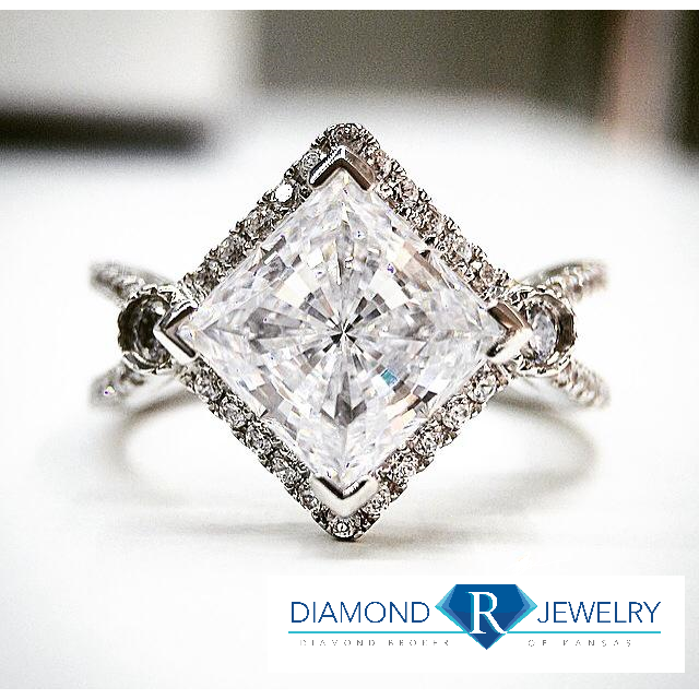 Diamond r jewelry coupons near me in hays 8coupons for Local jewelry stores near me
