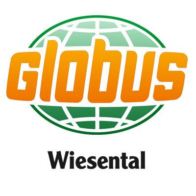 Logo von Globus Waghäusel-Wiesental