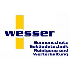 WESSER SYSTEM SERVICE - Wesser Sonnenschutz