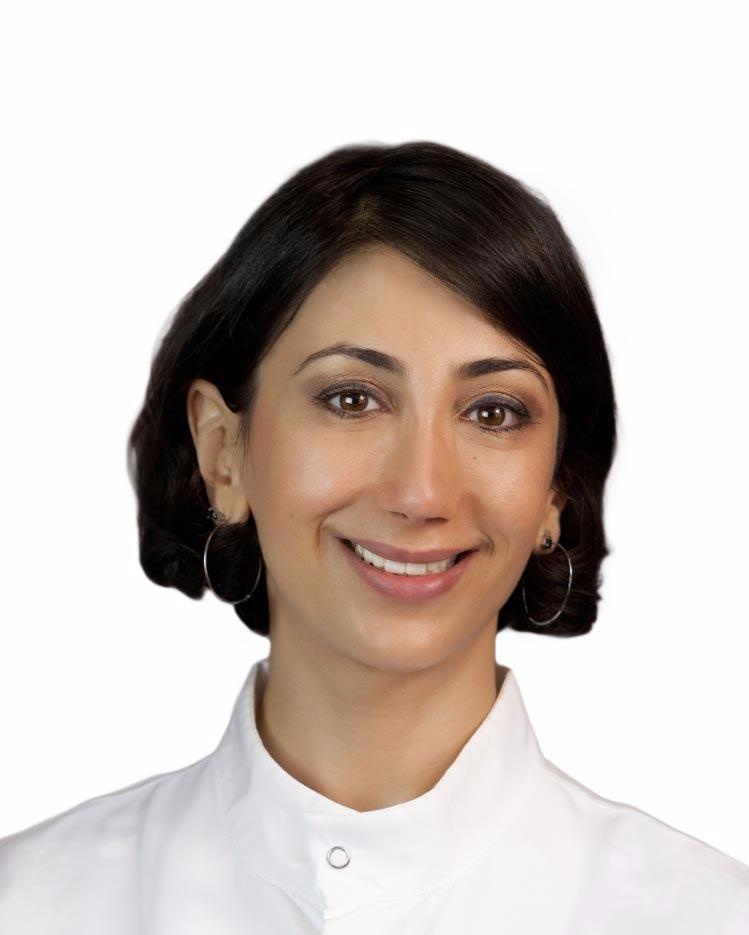 Dr. Sahar Dadvand, DDS