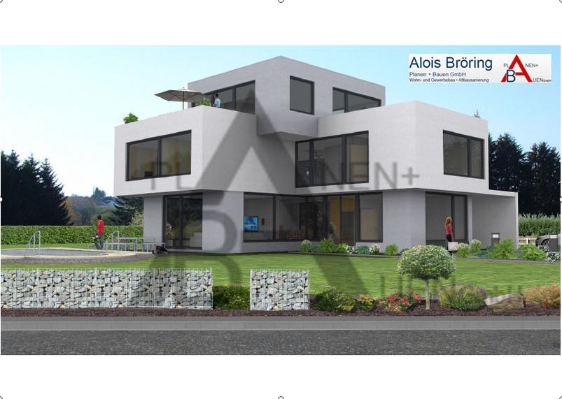 Alois Bröring - Planen + Bauen GmbH