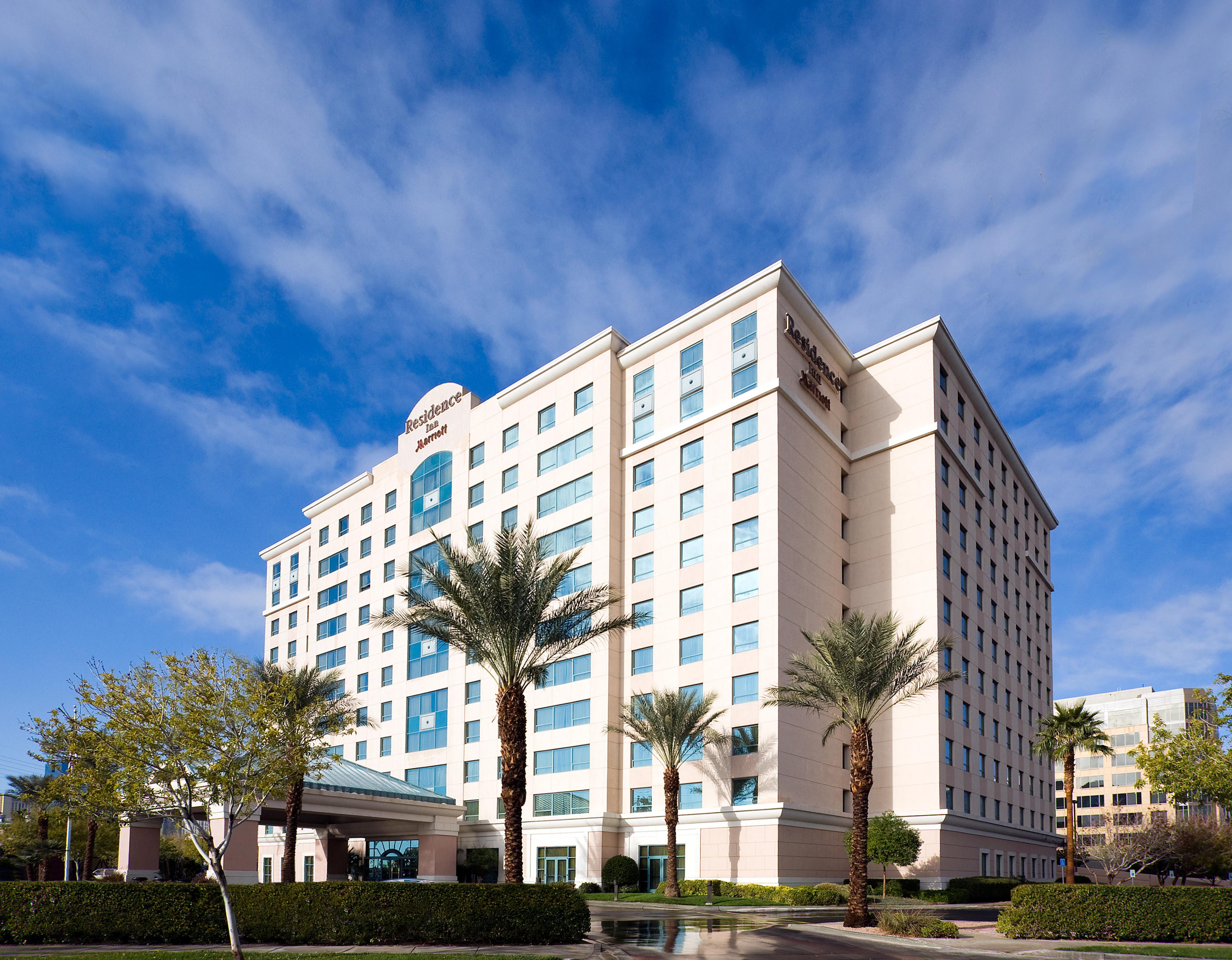 Residence inn by marriott las vegas hughes center las - Regis college swimming pool hours ...