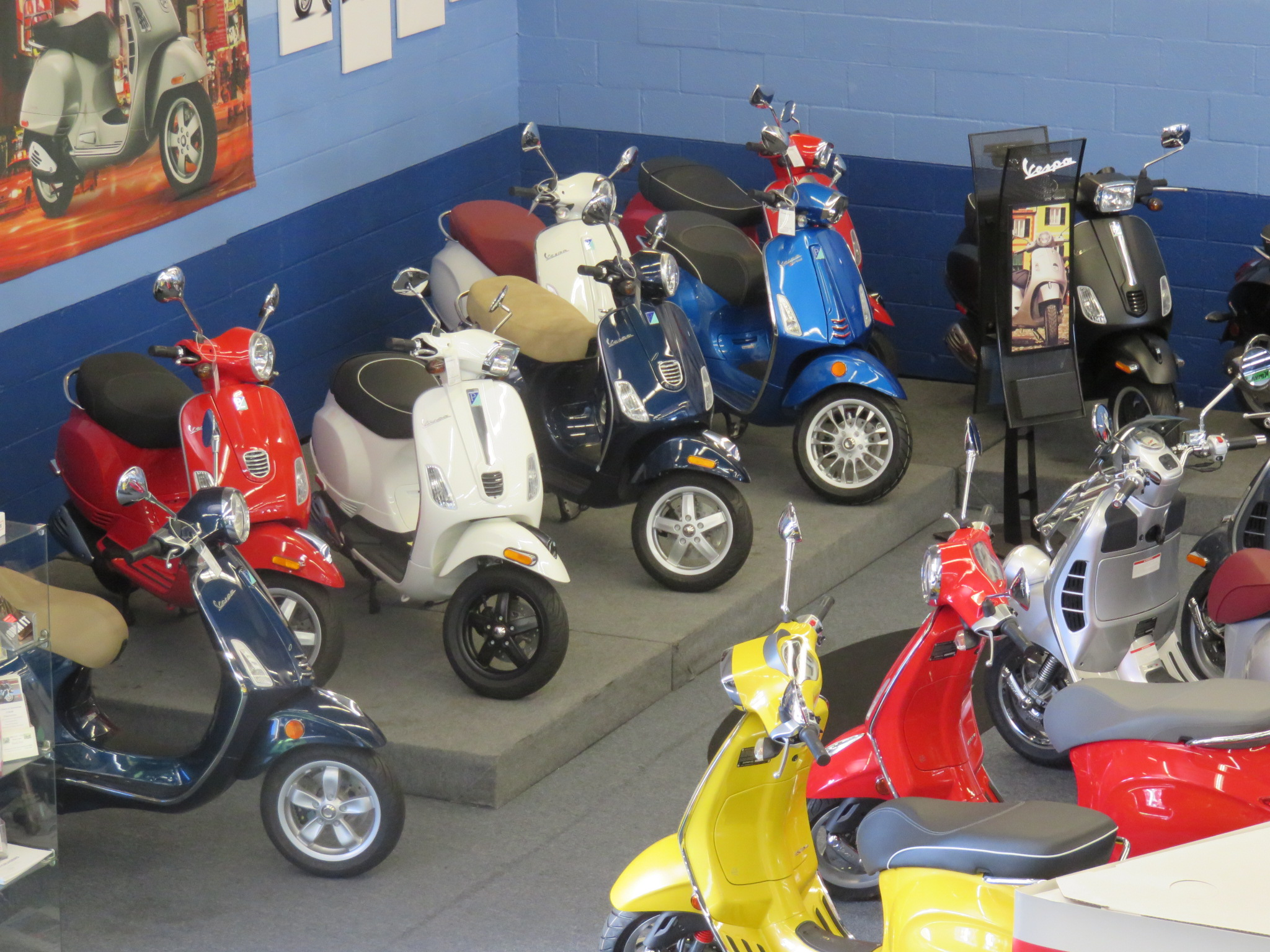 Honda Motorcycle Dealer Santa Monica