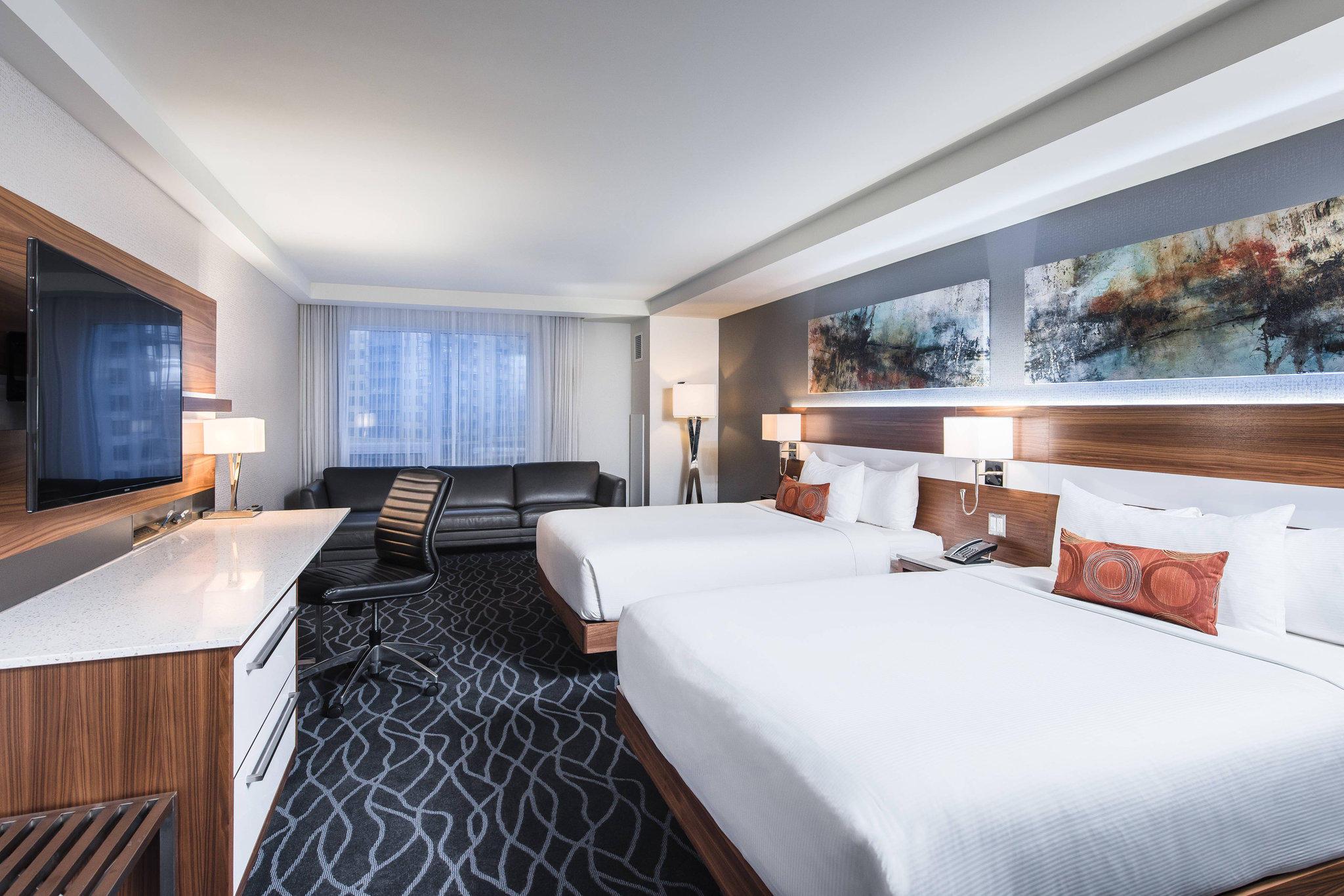 Delta Hotels by Marriott Waterloo