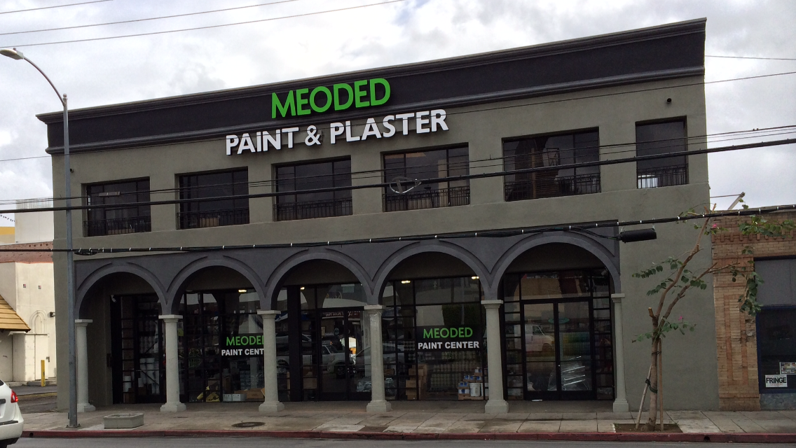 meoded paint decoration coupons near me in los angeles