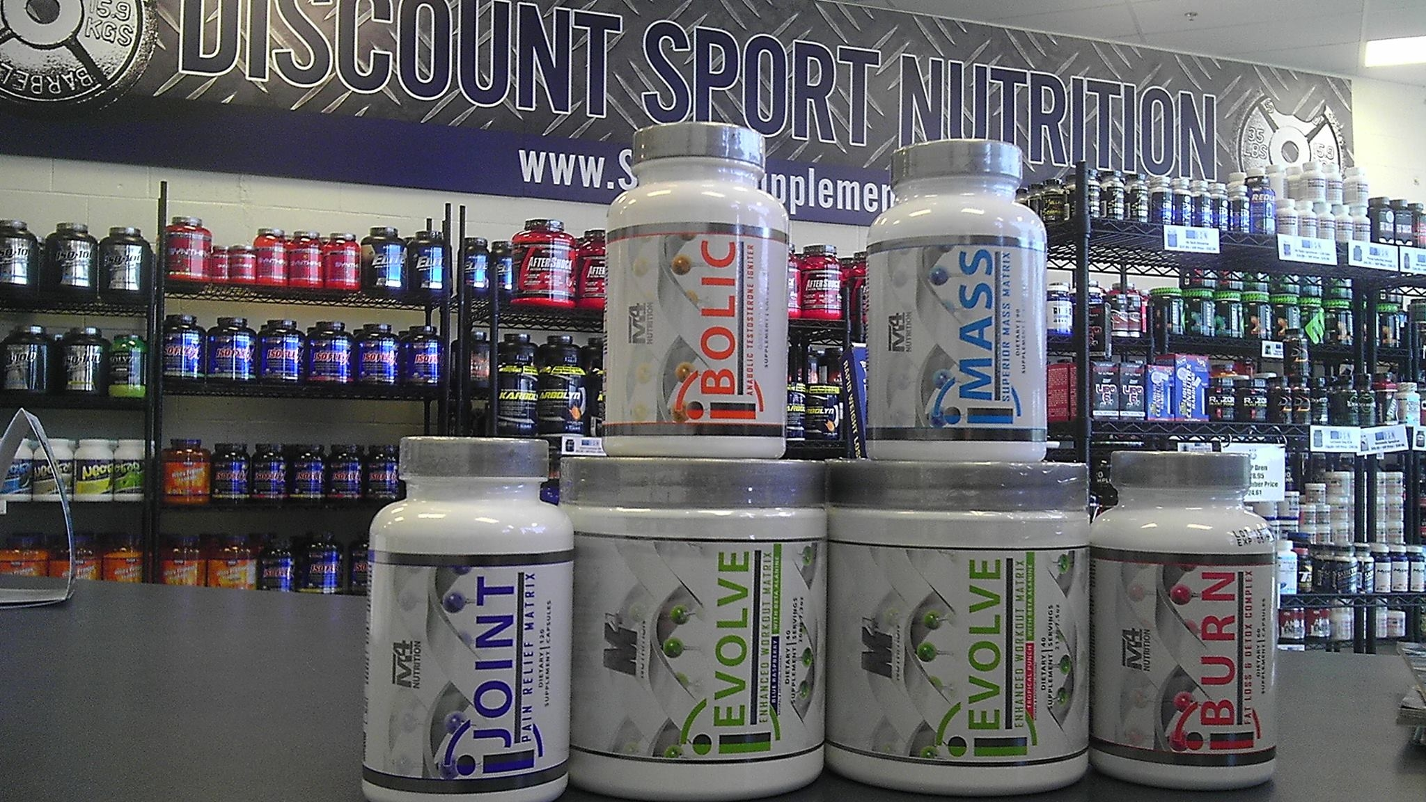 Discount Sport Nutrition In Tulsa Ok Whitepages